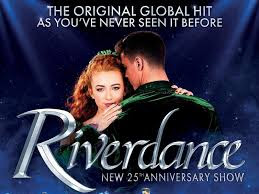 THE RETURN OF RIVERDANCE – THE 25th ANNIVERSARY TOUR