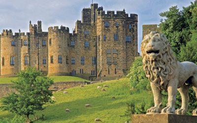 Treasures of Northumberland