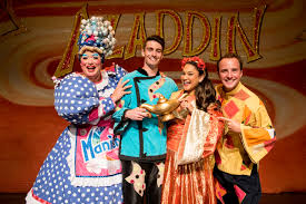 IT'S A PANTOMIME – A SPECIAL CHRISTMAS CELEBRATION