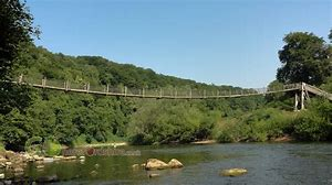 THE WYE VALLEY, SYMONDS YAT CRUISE & PLOUGHMAN'S LUNCH