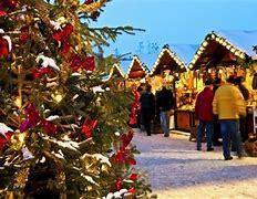 CIRENCESTER CHRISTMAS MARKET