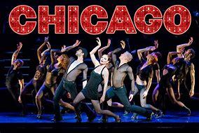 A DAY OUT – CHICAGO THE MUSICAL