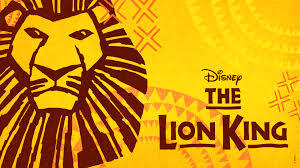 THE LION KING AT THE MAYFLOWER